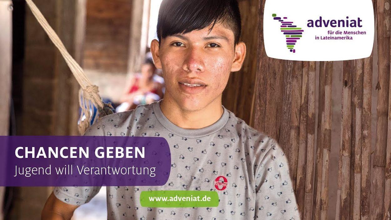 Eröffnungsgottesdienst der Adveniat-Aktion 2018