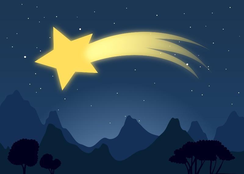Basteln Stern Von Bethlehem Christliche Perlen